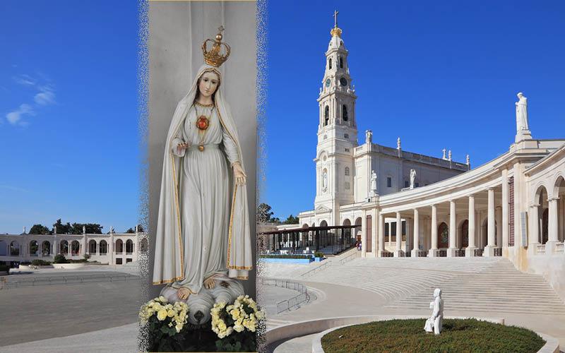 Zarándoklat Fatimába