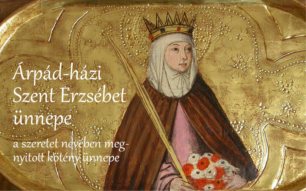 Szent Erzsébet-nap